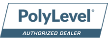 Authorized Dealer of PolyLEVEL
